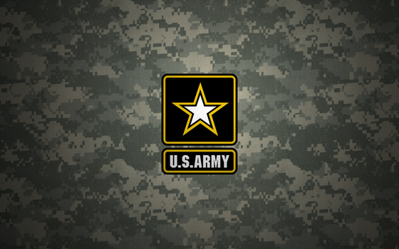 U.S. Army Wallpaper by GGReactor