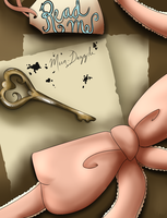 Vintage Journal Skin by little-space-ace