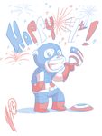 Forth of July '15 by SGTMADNESS