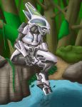 Halo - Sangheili Councilor by Essence-Of-Rapture