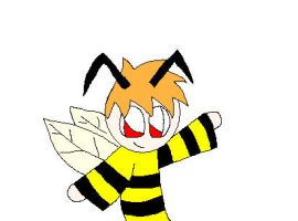 Bee Boy by Pinkytheeevee