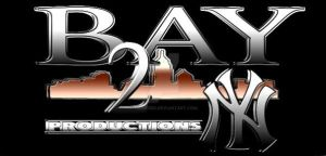 BAY2NYPRODUCTIONS LOGO by tmarried