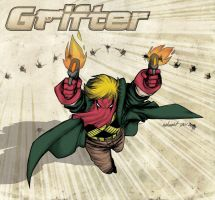 Grifter by mdavidct