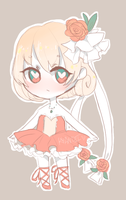 june rose auction : closed by kyandii-desu