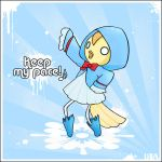 Keep My Pace by iria2k