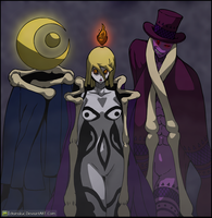 Soul Eater 91 by dianaluc