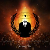 Anonymous by HelloBlack