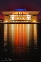 Copenhagen Opera House 3 by Nightline