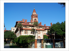 Flagler College by Echo-Velocity