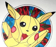 pika love by The-Dander