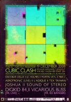 Cubic Clash by factive