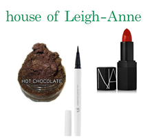 House of Leigh-Anne makeup 1 by Phabayane