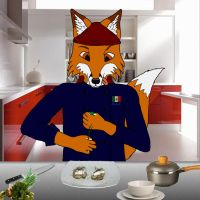 Chef Foxdale by Foxdale