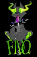 :Son of Fido: by Asher-Bee