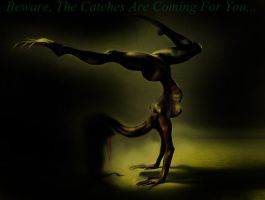 Beware The Catches by AlasterWake