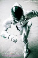 Accel World - Silver by JencoPhotography