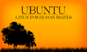 Ubuntu Artwork by xCrAcx