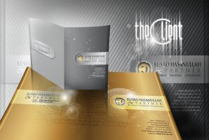 TheClient by pakdeeid