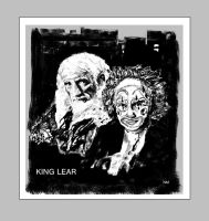 KING LEAR by NCMALLORY