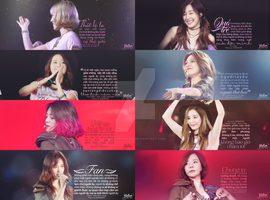 PACK QUOTE SOSHI - HPNY by victorhwang
