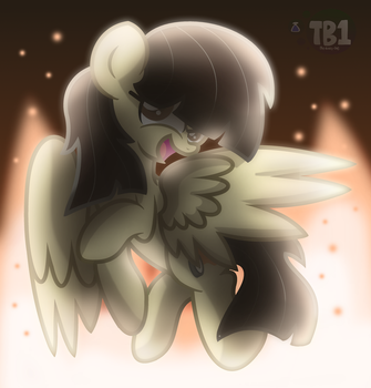 Can't Be Tamed by xThe-Bubbly-One