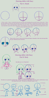 Chibi Tutorial by stacy3601