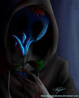 Eyeless Jack -Blood Lust- by XKuroiOokamiX