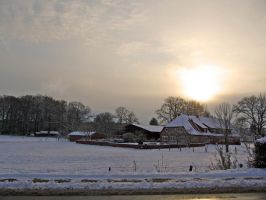 Winter 2010 by nessi6688