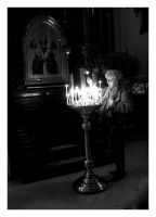 orthodox soul lights by mountine