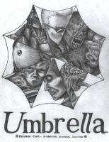 Umbrella by Angel6fdeath