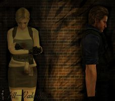 My Own Hell by Jill---Valentine