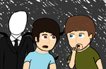 Smosh play Slenderman! by SmoshyAmy