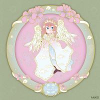 Mon Ange by point2point