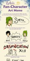 Meme with Shryx by french-teapot