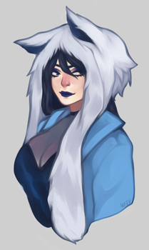 bust sample by 4nju