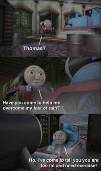 Poor Henry by The-ARC-Minister