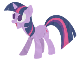 RT Characters: Twilight Sparkle by Narflarg