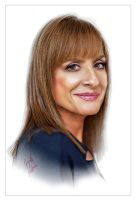 Ms Patti LuPone by kenernest63a