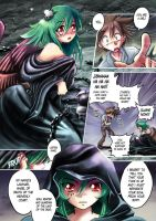 Don't Fear the Reaper Pag 5 by Dragolisco