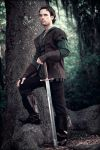 The Huntsman by Kendra-Paige