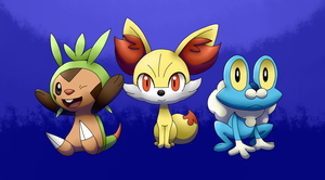 Who Will You Choose? by FinnishPokemonFan96