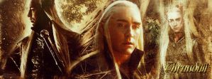 Thranduil Sig/Banner 2 by Elflover21