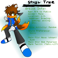 ID thingy by StrayTree