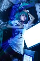Light - Miku Hatsune by kirawinter