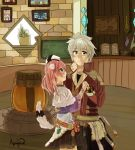 Escha And Logy Waltz by apninja2