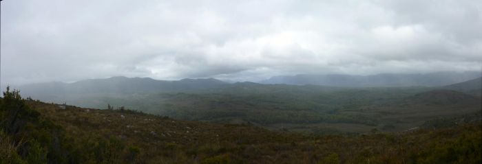 The wilderness of Tasmania by 928