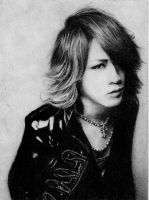 Ruki Gazette by Dragoslayer4