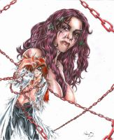 Enthralled: Chains of Freedom by AlchemistXIII