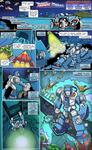 Outcast by Transformers-Mosaic