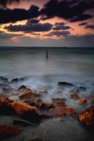 Waterscapes 5 by Hamrani